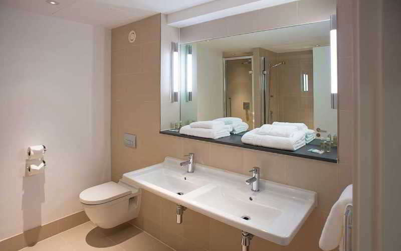 The Nadler Liverpool (formerly base2stay Liverpool)