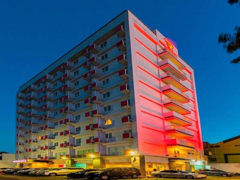 Tune Hotel Solo