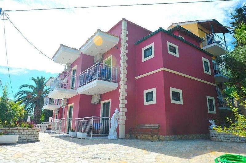 Kerkyra Apartments