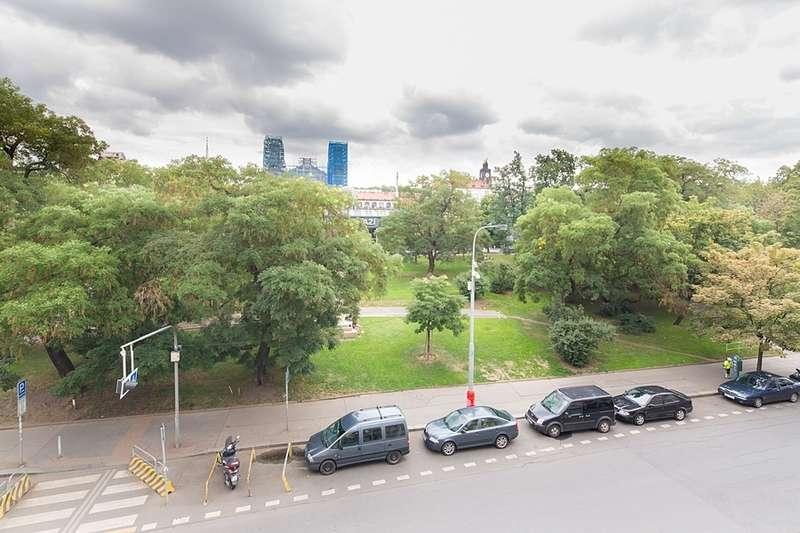 Exe City Park