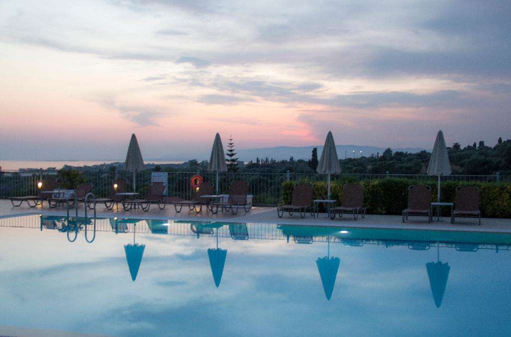 Astra Village Hotel Suites and Spa