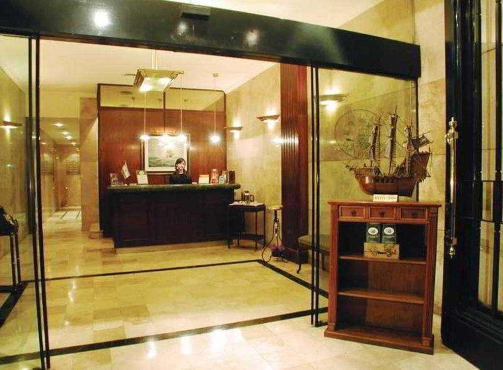 Mayflower Suites