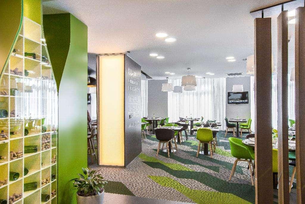 Novotel Saint Petersburg Centre Hotel
