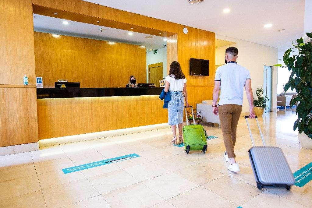 Vila Nova Hotel
