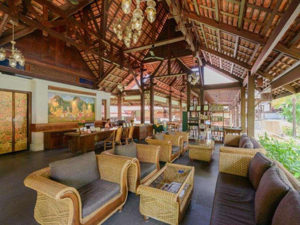 Khao Lak Bhandari Resort