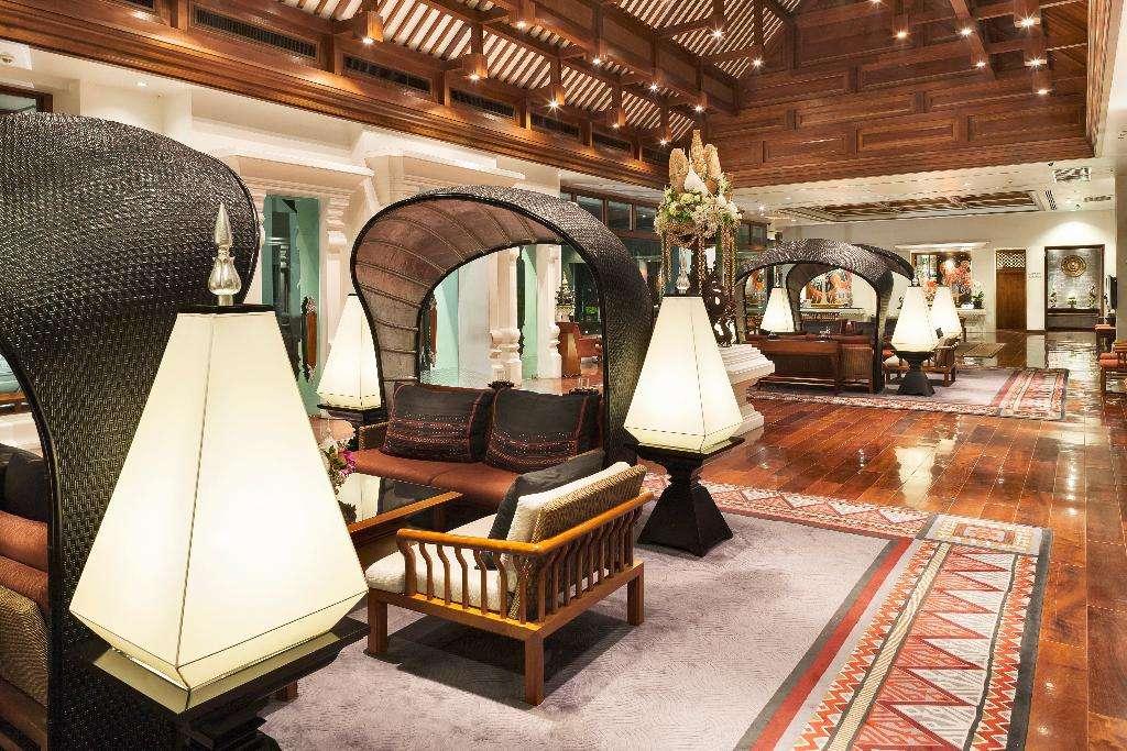 Ratilanna Riverside Spa Resort