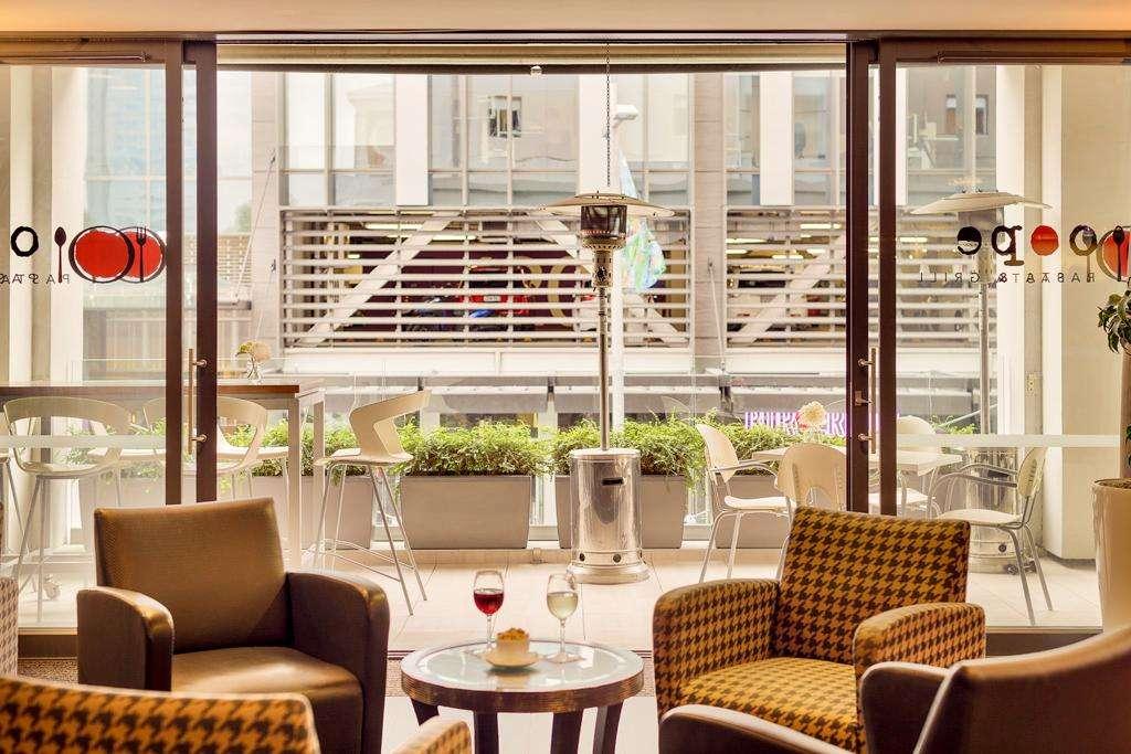 ibis Christchurch Hotel