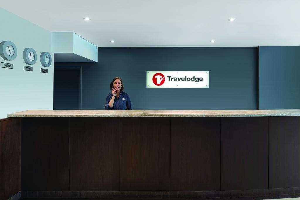 Travelodge Perth