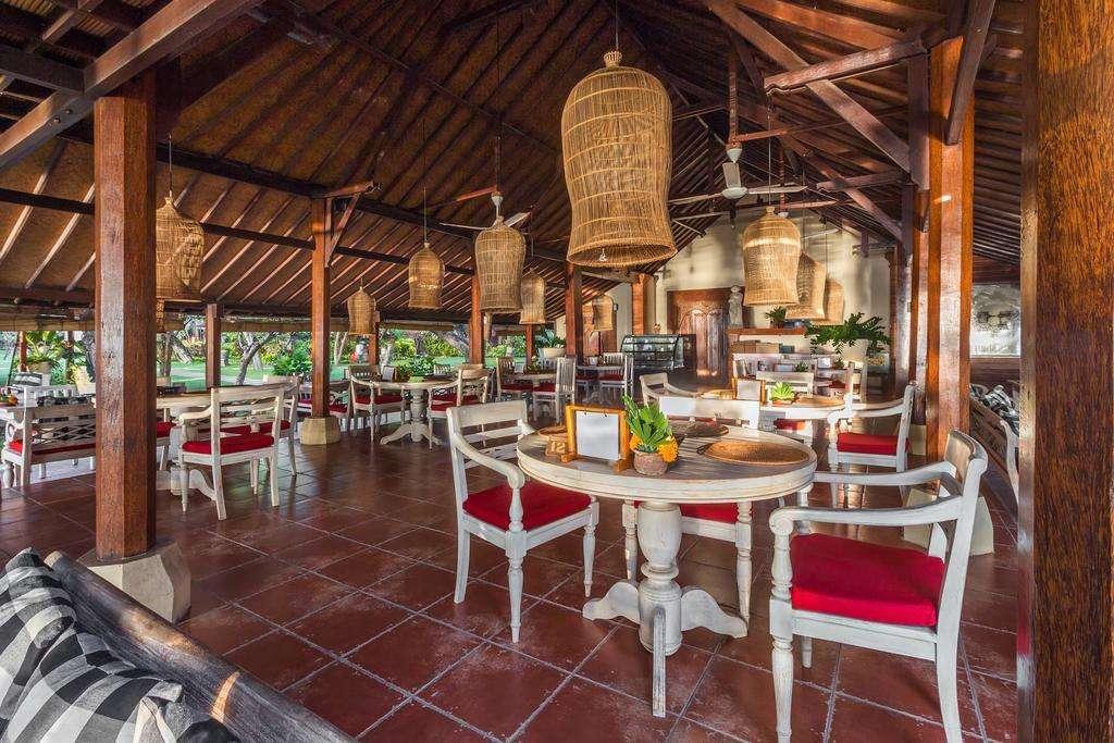 Taman Sari Bali Resort & Spa