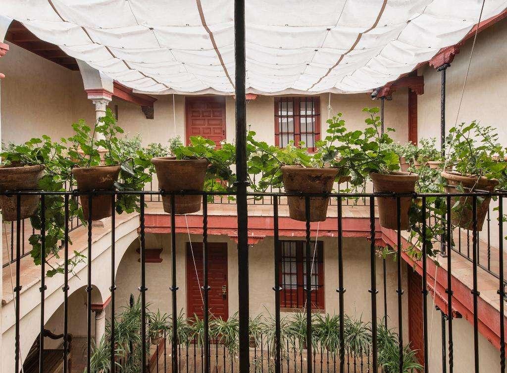 Las Casas de la Judería