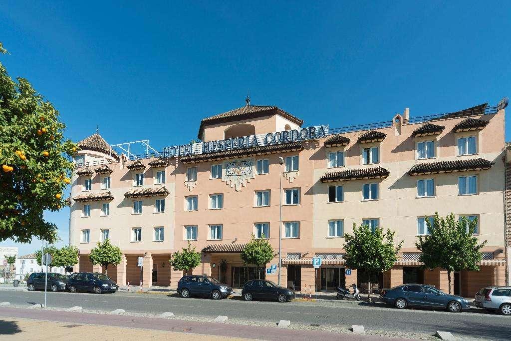 Hotel NH Córdoba Guadalquivir (ex Hesperia Córdoba)