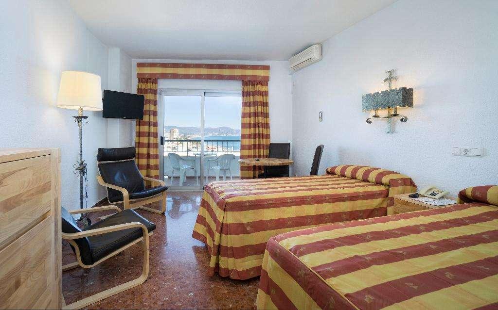 Apartamentos Bajondillo