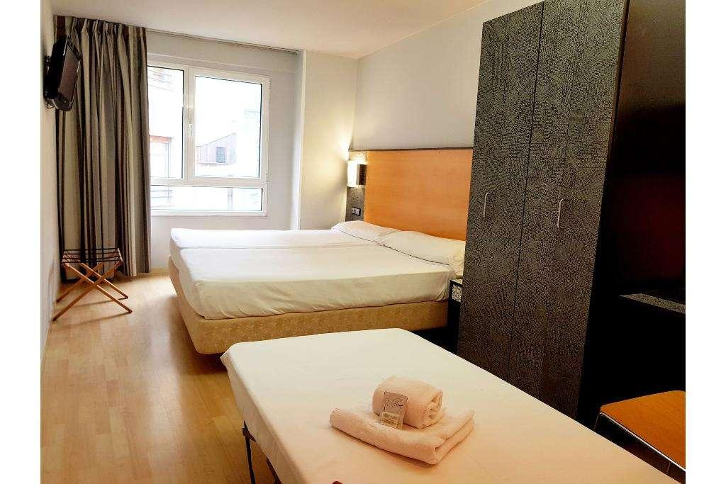 Hotel City House Pathos - Gijon