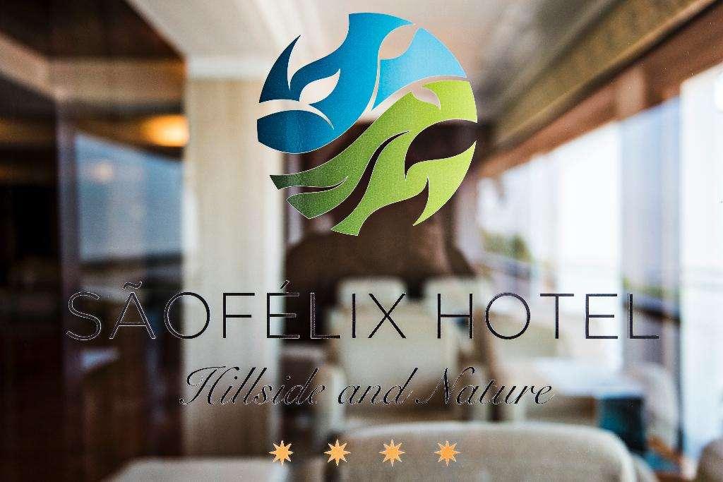 Sao Felix Hotel Hillside & Nature