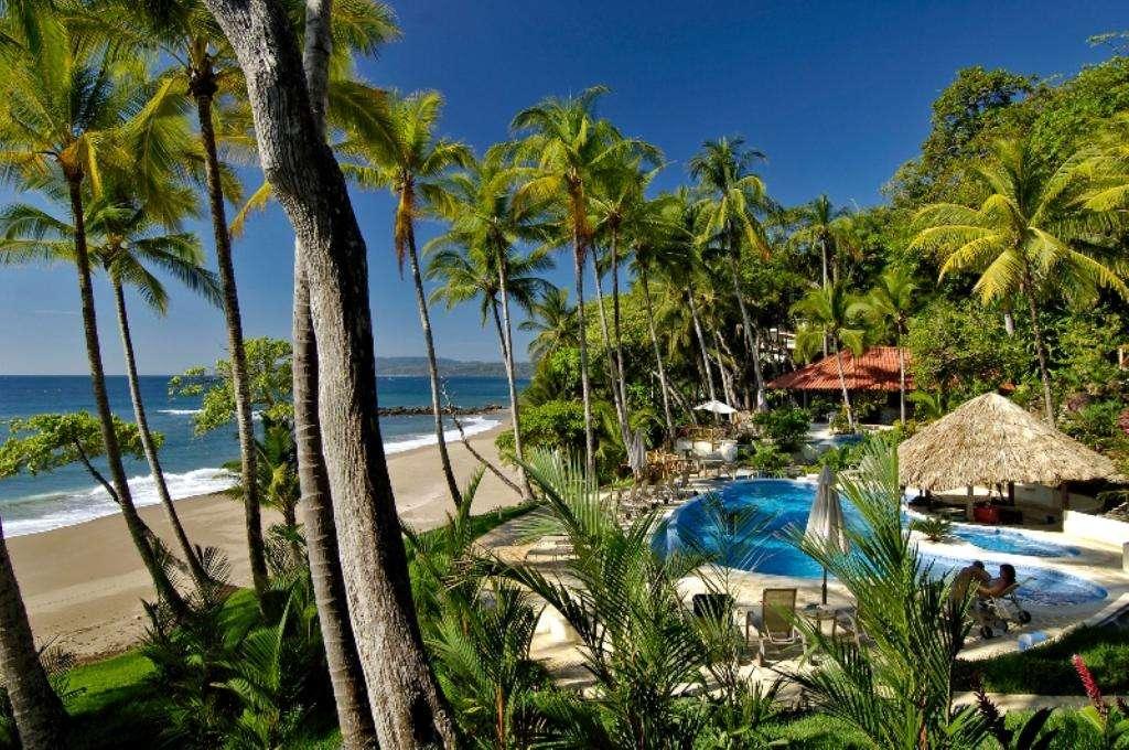 Tango Mar Resort Beachfront Boutique Hotel & Villas