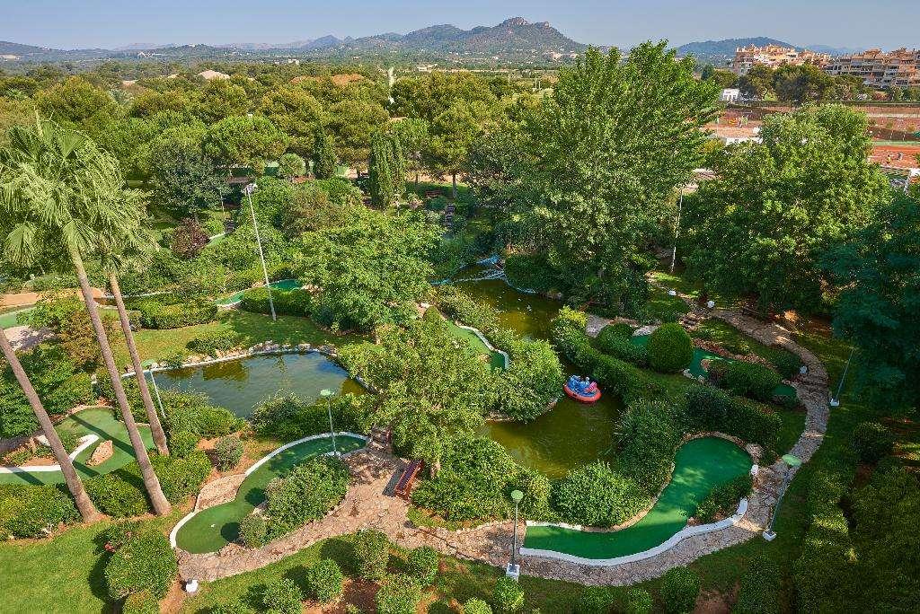 Protur Safari Park