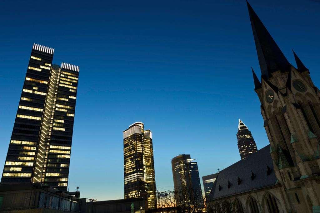 Savigny Frankfurt City