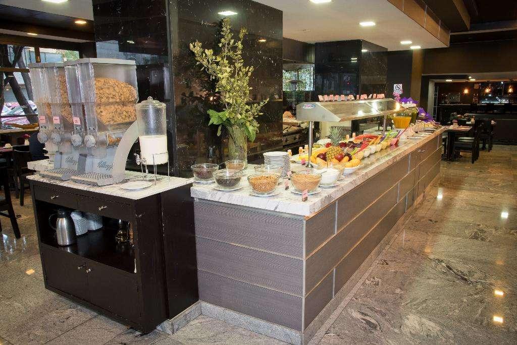 LaiLa Hotel CDMX