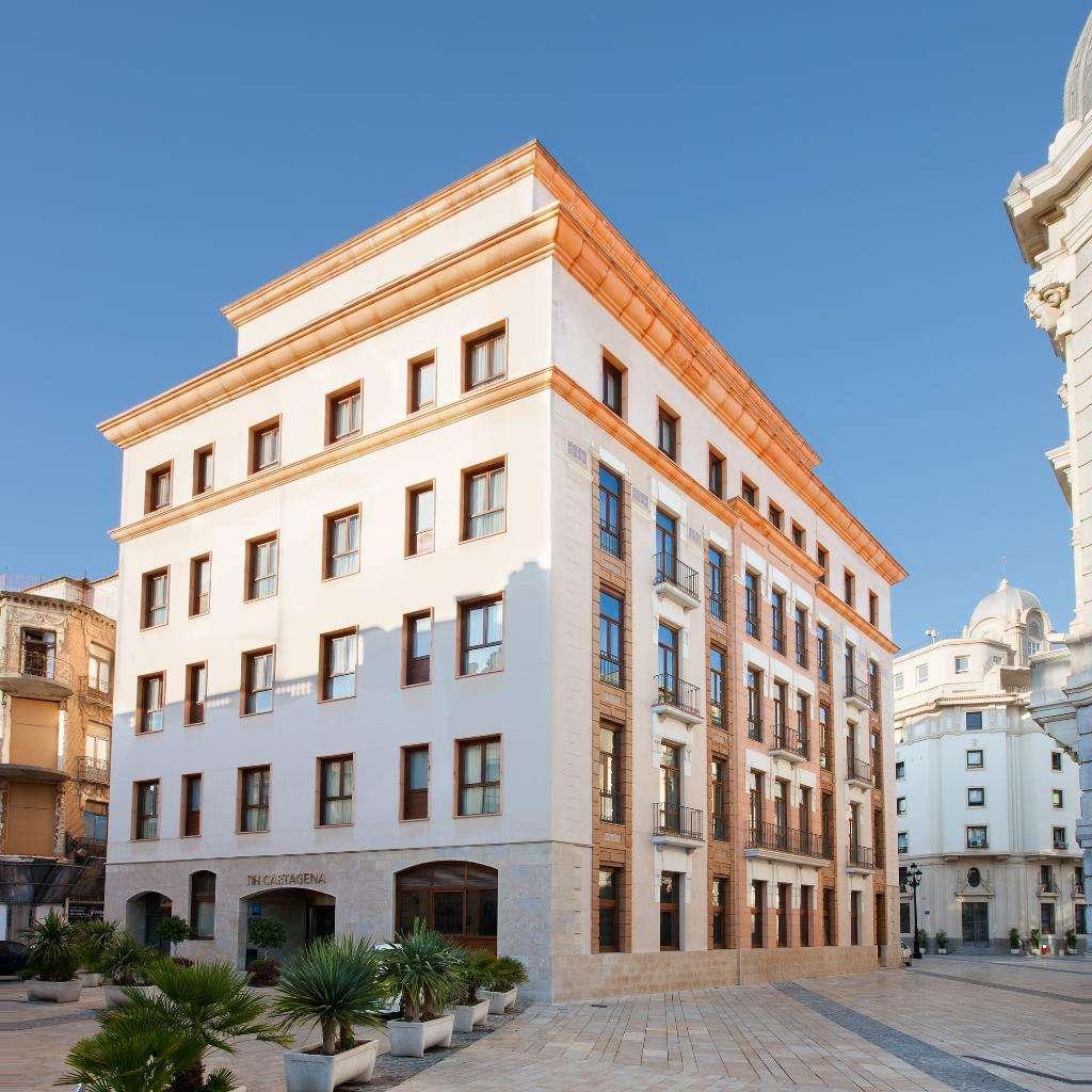NH Cartagena