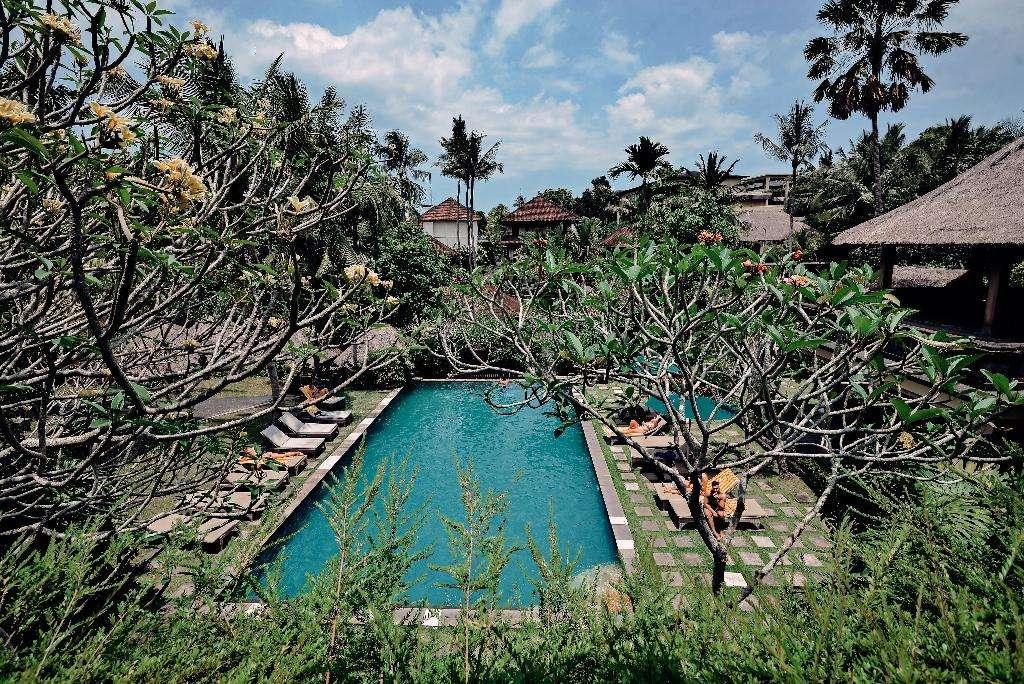 Pertiwi Resort & Spa