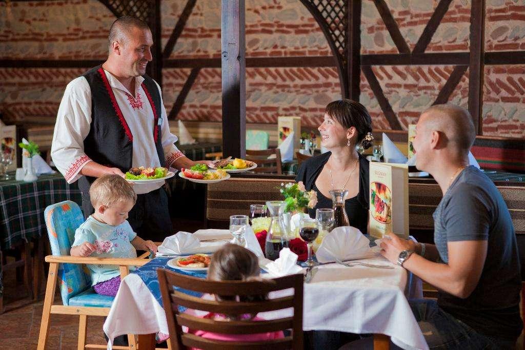 DIT Evrika Beach Club Hotel - All Inclusive