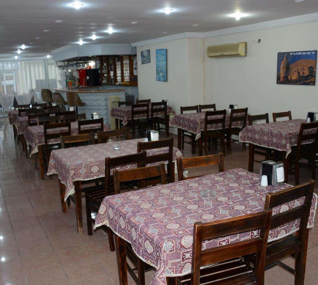 Sun Maris Central Hotel
