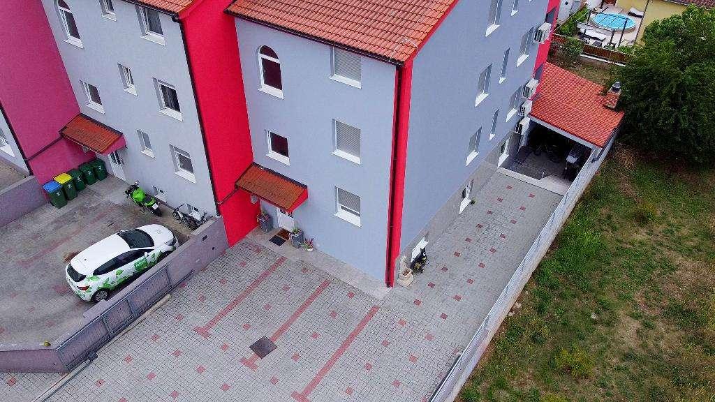 Apartments Saric
