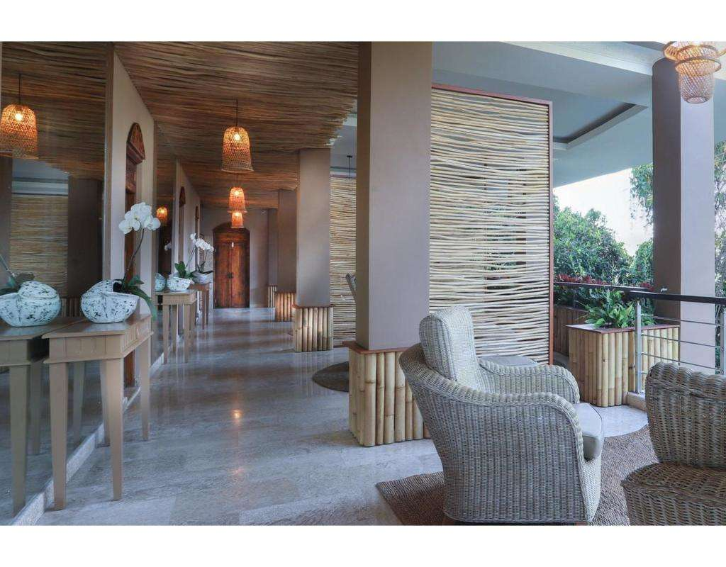 Nusa Dua Retreat Boutique Villa