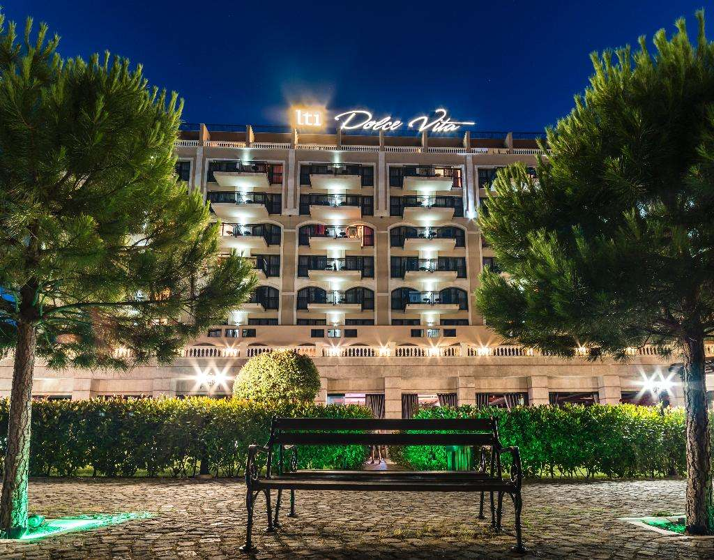 lti Dolce Vita Sunshine Resort All Inclusive