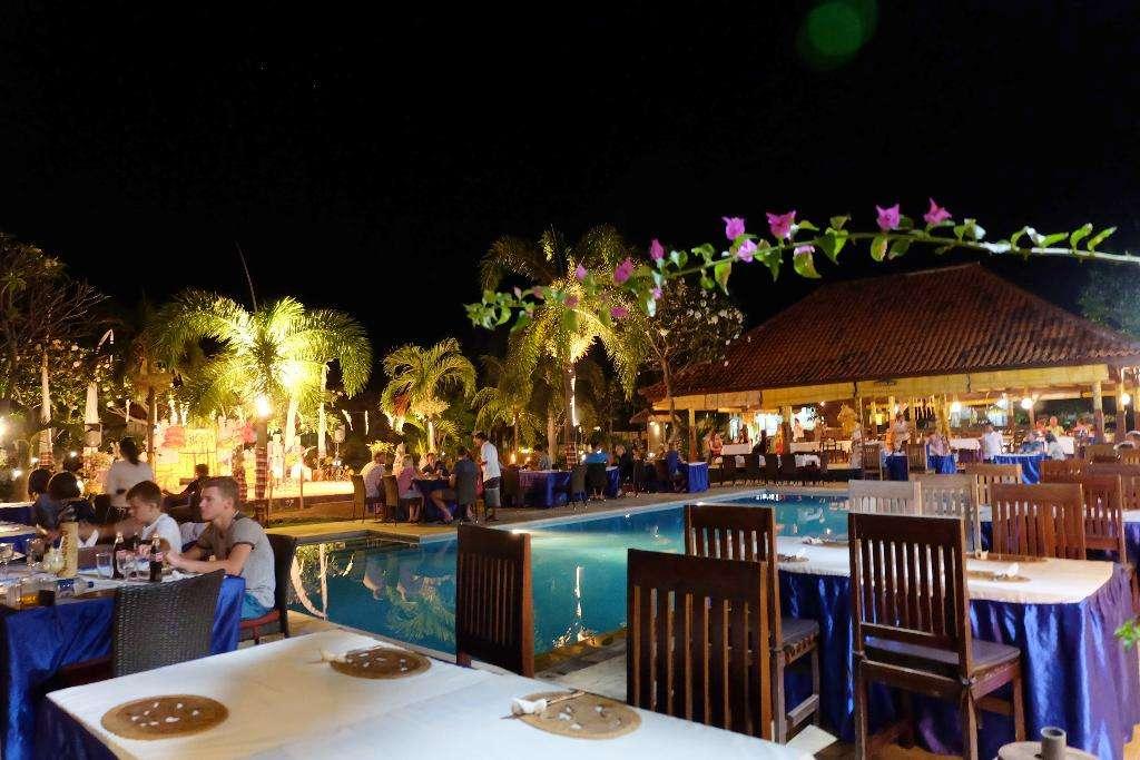 Adi Assri Beach Resort