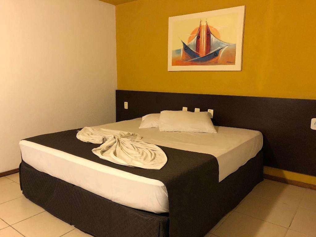 Saint Patrick Praia Hotel
