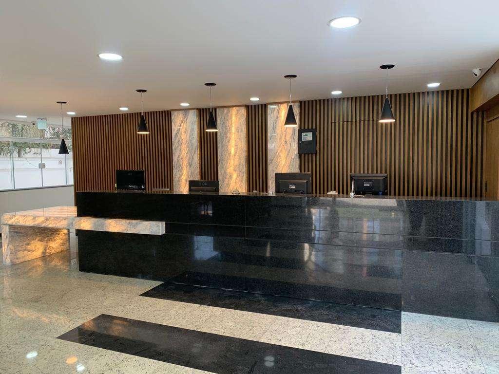 Fênix Hotel Moema