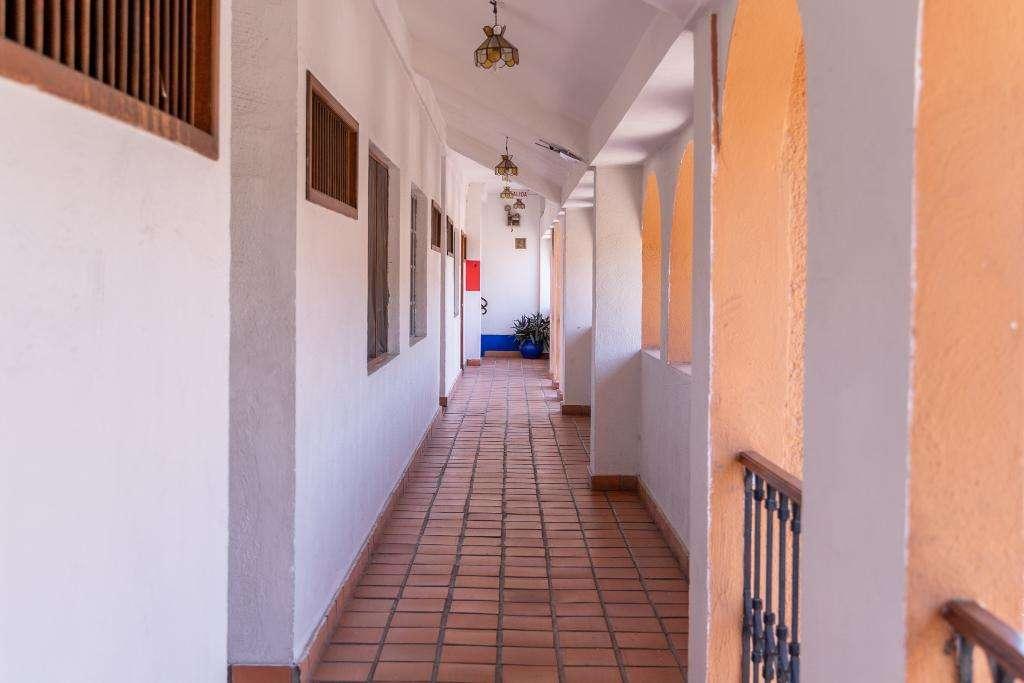 Casa Shaguibá