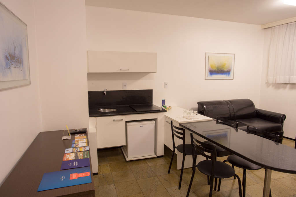 Brasil Tropical Hotel - Residence