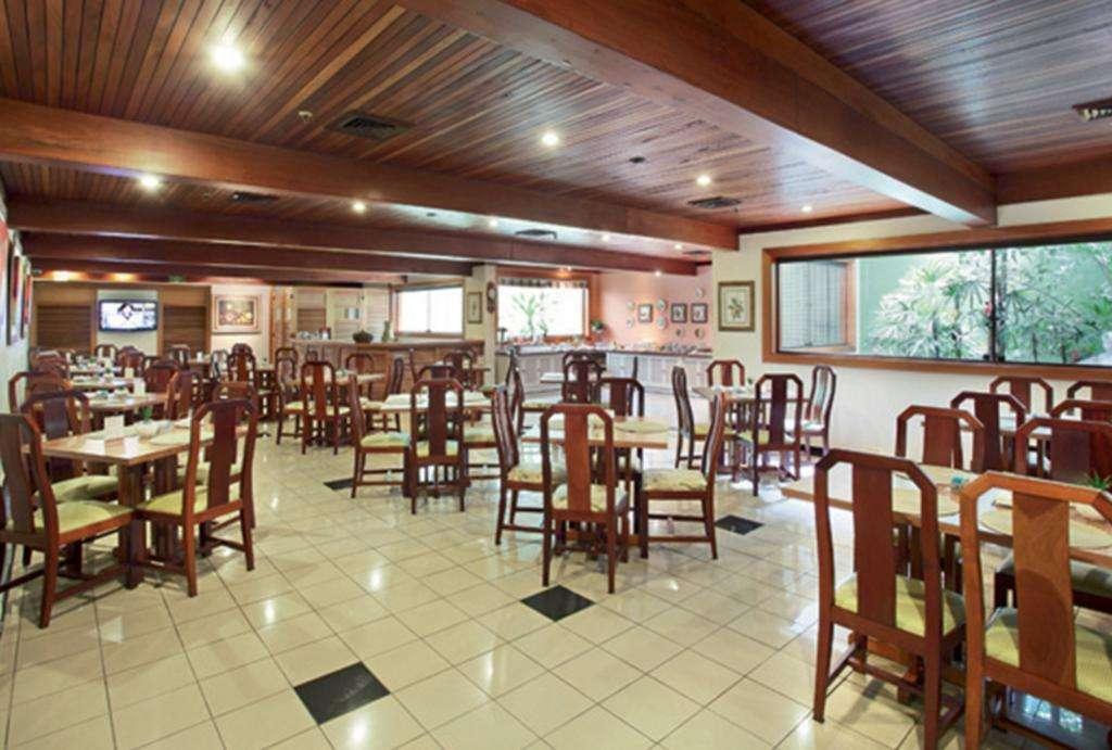 Hotel Dan Inn São José do Rio Preto