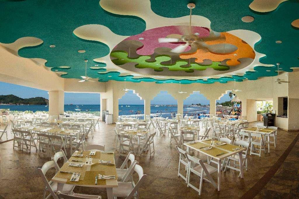 Azul Ixtapa Beach Resort & Convention Center