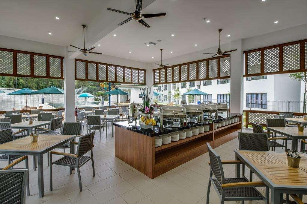 eRYA by Suria Hot Spring Resort