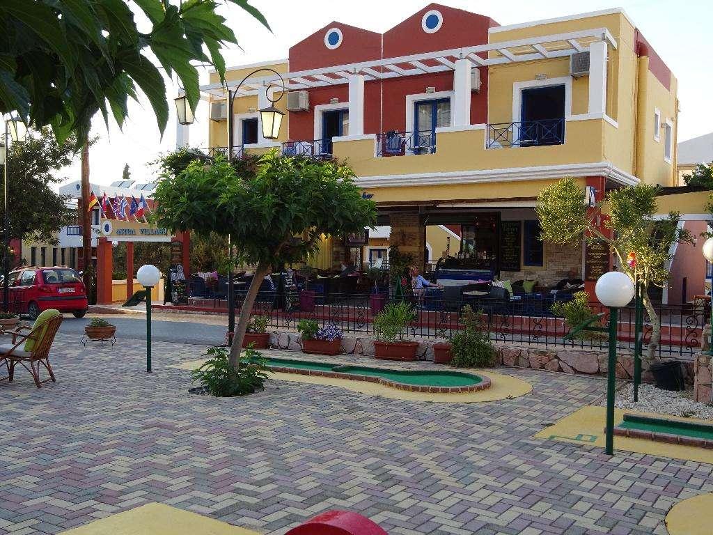 Astra Village
