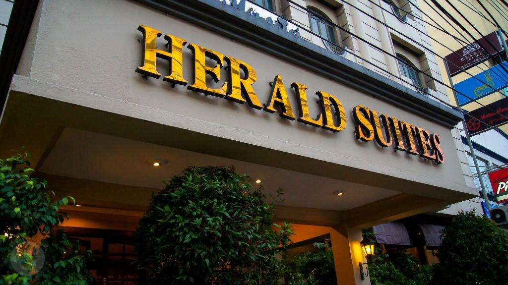 Herald Suites