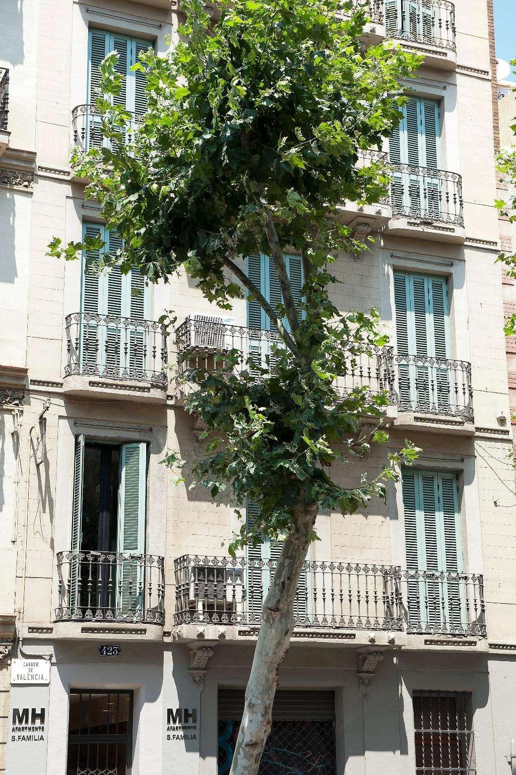 MH Apartments S. Familia