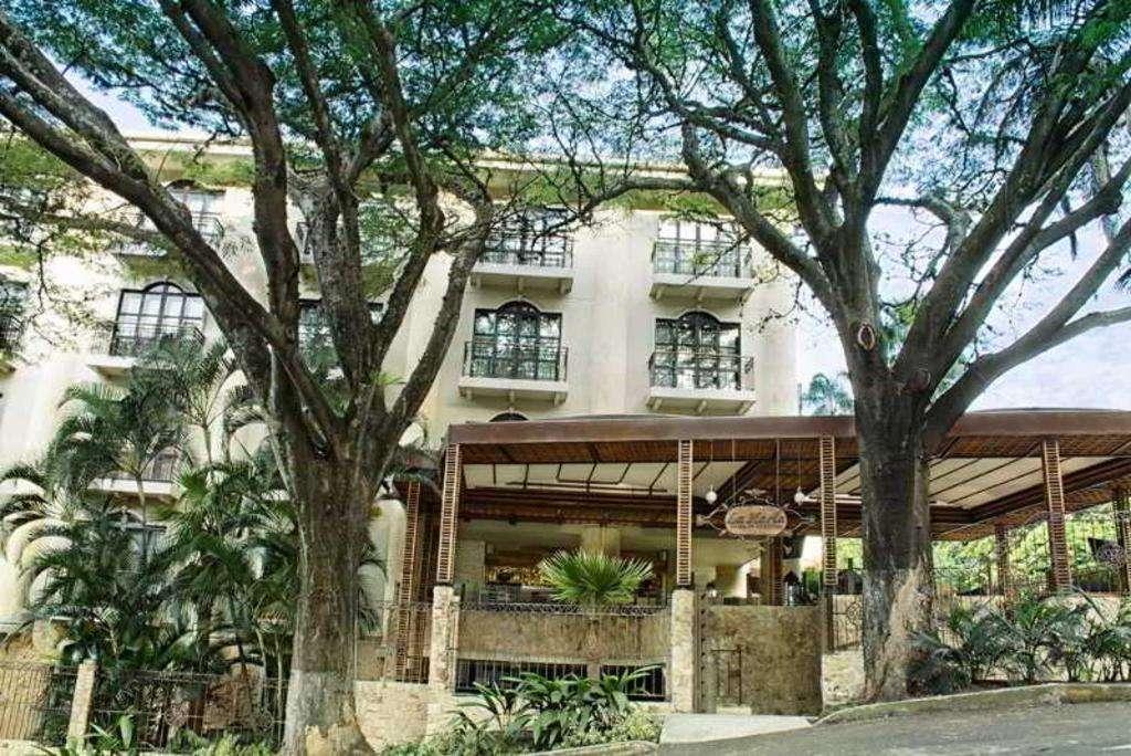 Movich Casa del Alferez