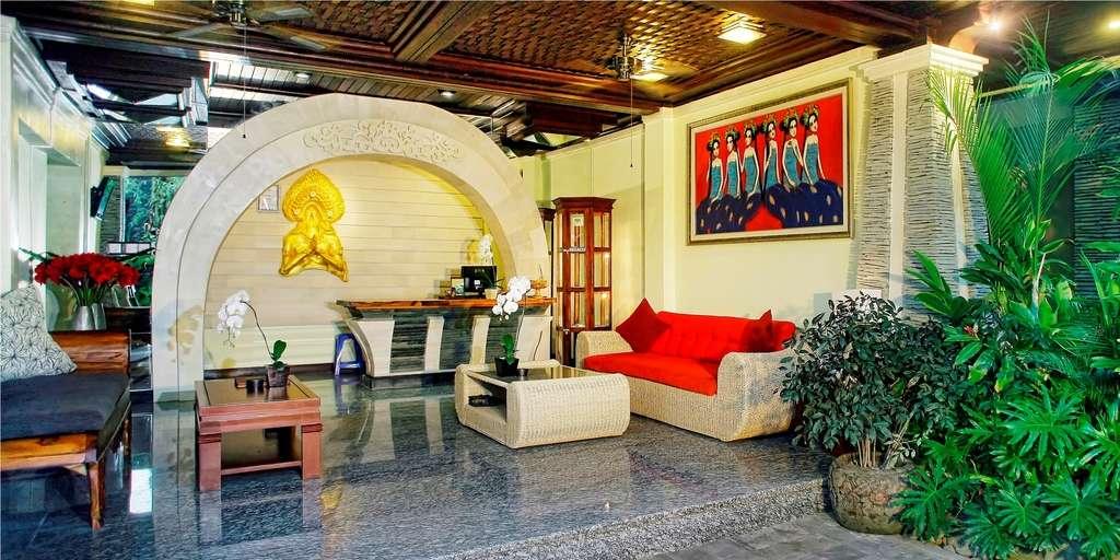 The Bali Dream Villa & Resort Echo Beach - Canggu