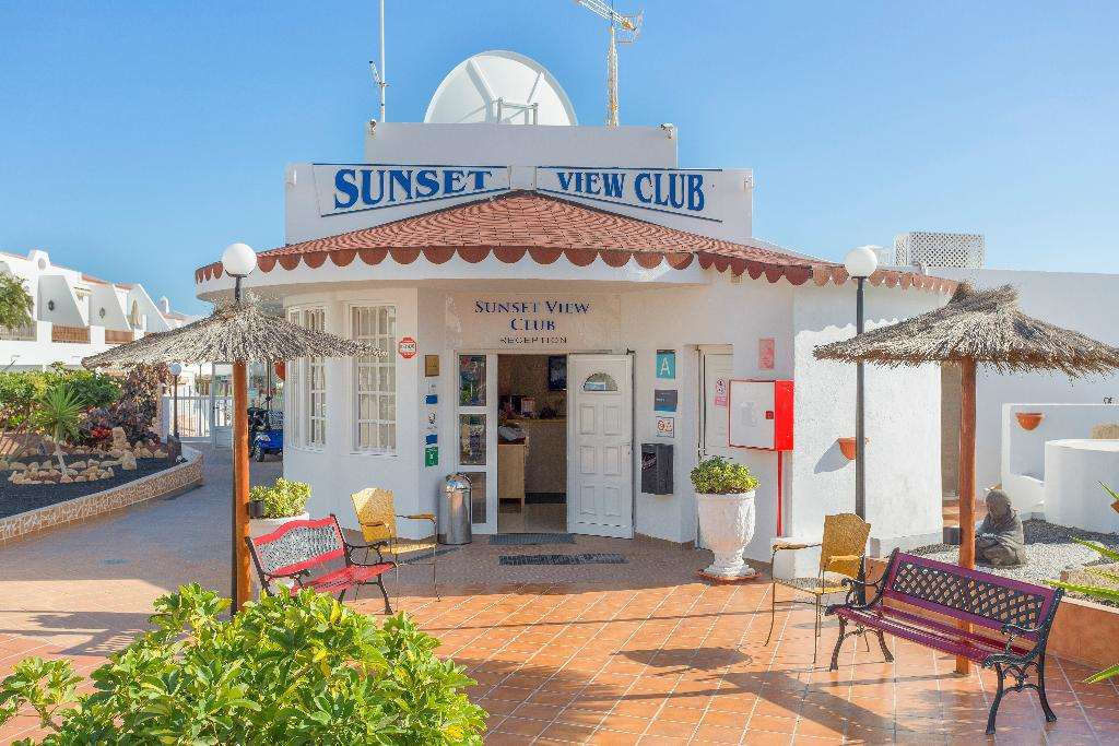 Sunset View Club