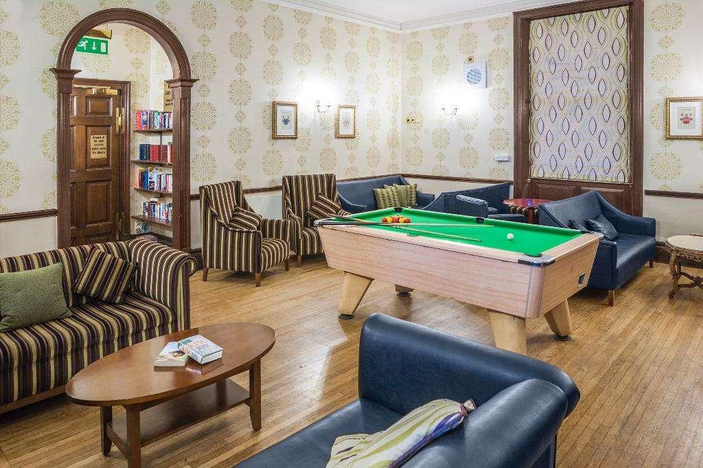 Wychnor Park Country Club