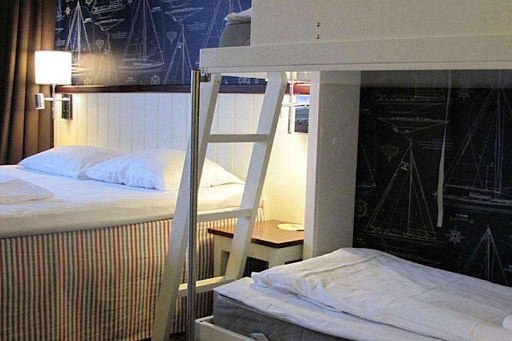 Quality Hotel & Resort Skjærgården