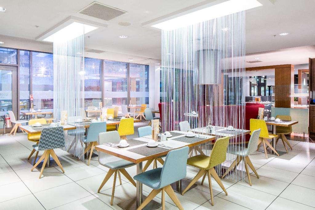 Novotel London Paddington Hotel