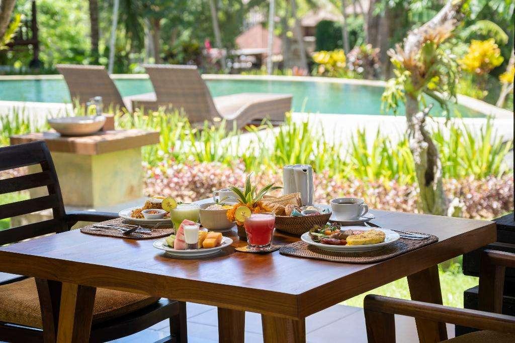 Agung Raka Resort and Villas