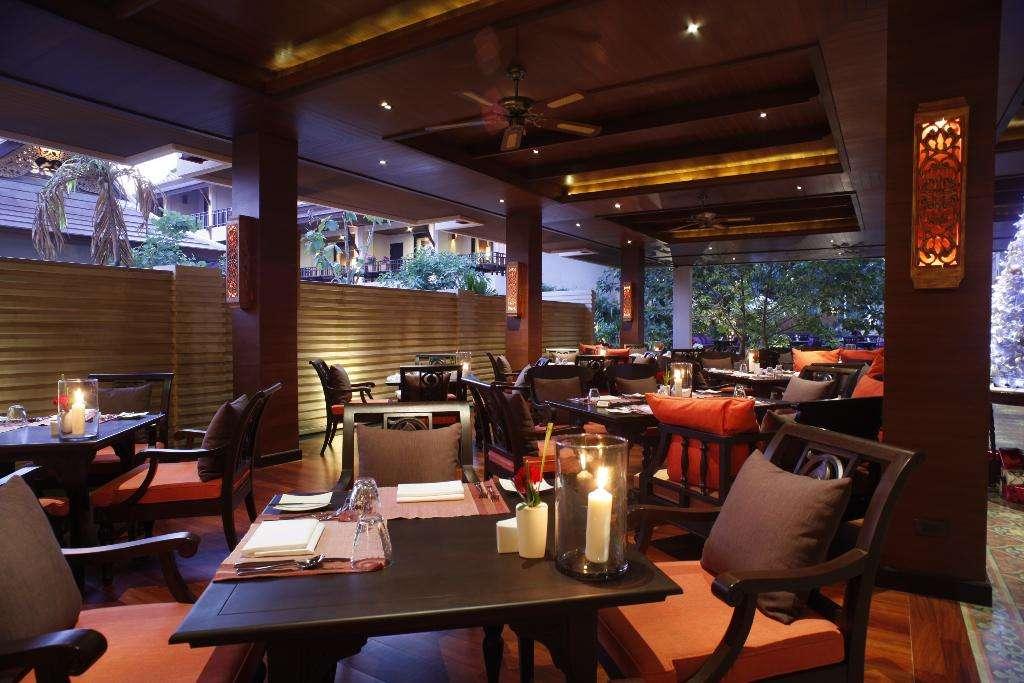 Siripanna Villa Resort & Spa