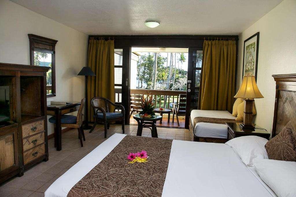 The Naviti Resort