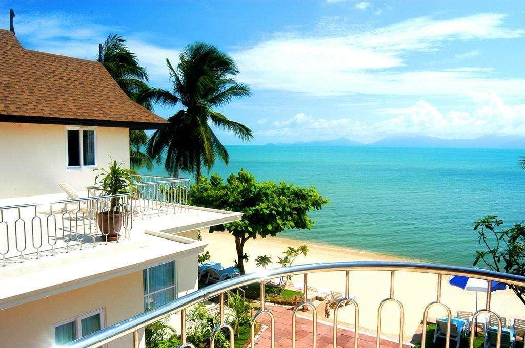 Baan Fah Resort